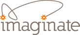 Imaginate Logo