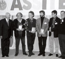 Assitej World Congress Rostov -On – Don 1996 – 2