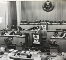 Congress ASSITEJ Berlin 1975 – 5